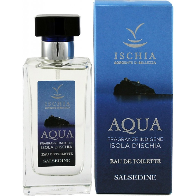 Aqua Sea Salt