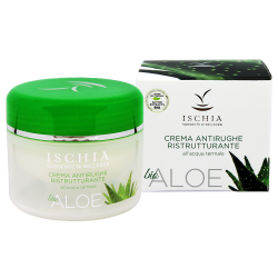 Restructuring Aloe Anti-Wrinkle Cream