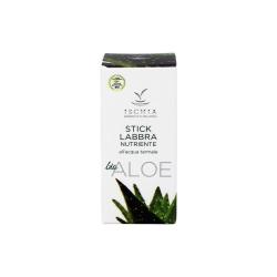 Nourishing lipstick - Bio Aloe