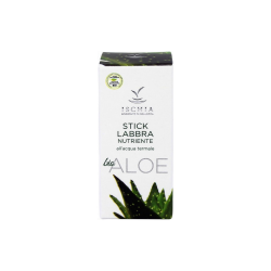 Stick labbra nutriente Aloe Bio