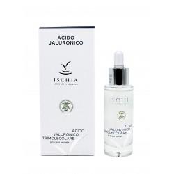 Acido ialuronico trimolecolare  30 ml - Acido Ialuronico Bio Active e succo di Aloe Bio