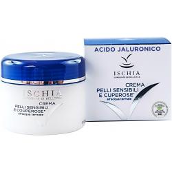 Crema pelli sensibili e couperose 100ml
