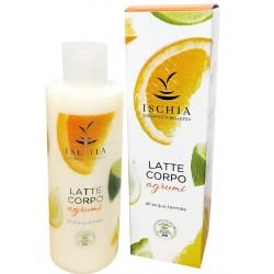 Citrus body lotion 200 ml