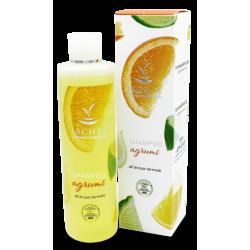 Shampoo agrumi